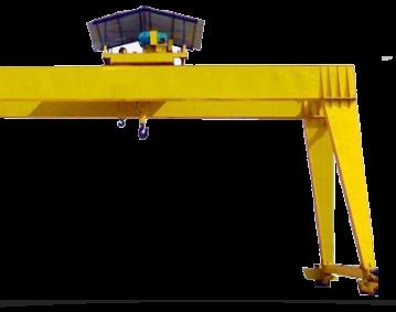 gantry cranes manufacturer Ahmedabad