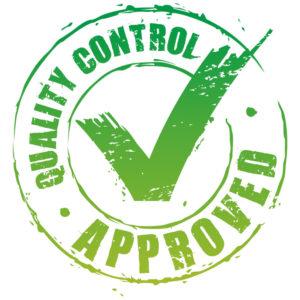 Quality Control - Khodiyar Engineers